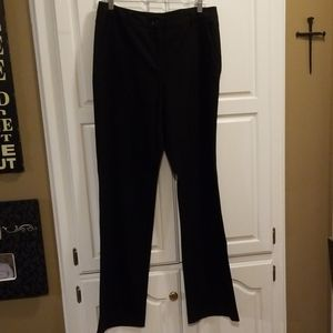 New York and Company  black pants